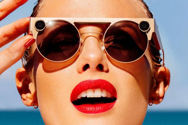 VRニュースイッキ見_Snapchatの最新スマートグラス「Spectacles 3」が登場