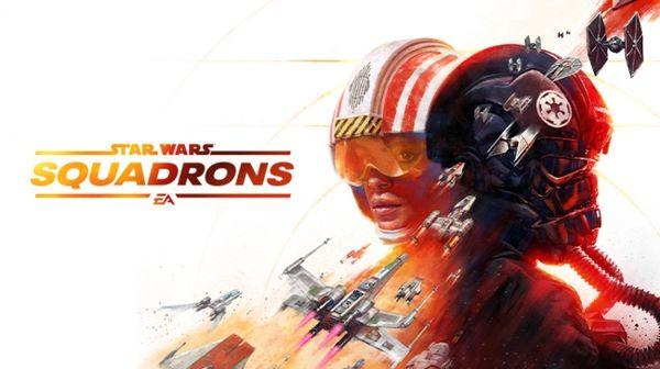 VRニュースイッキ見_PSVRにも対応!EAの新作FPS「Star Wars:スコードロン」10月2日発売へ