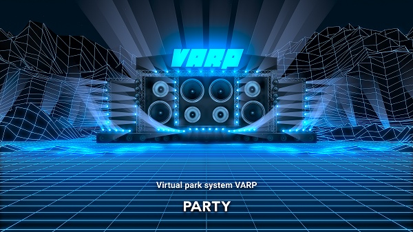 VRニュースイッキ見_VR空間で全てのエンタメ共体験を可能にする「VARP」始動!第1弾は7月のVRライブ