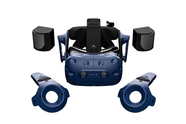 VRニュースイッキ見_VIVE Proシリーズが手が届く価格へ大幅値下げ
