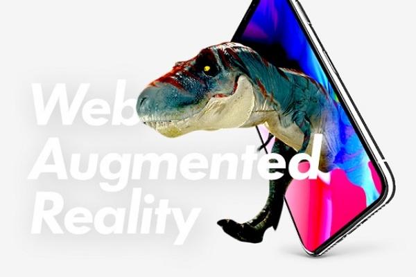 VRニュースイッキ見アプリインストールなしでAR体験ができる新技術WebAR
