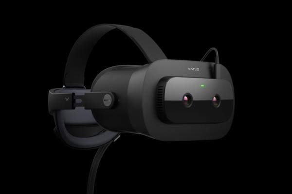 VRニュースイッキ見VRとARをシームレスに統合する新型ヘッドセット「XR-1」