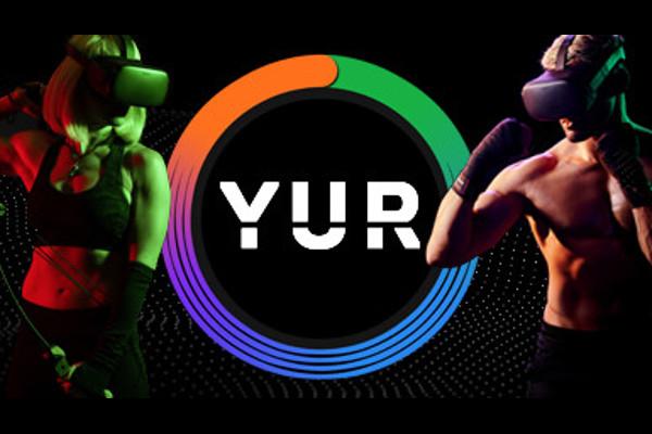VRニュースイッキ見_VRフィットネスサポートアプリ「YUR」登場