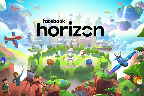 VRニュースイッキ見_FacebookのVRサービス「Horizon」を徹底紹介
