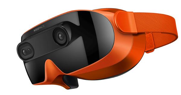VRニュースイッキ見_コントローラー不要!HTC前CEOが率いるXRSPACEが最新VRヘッドセット「Mova」を発表