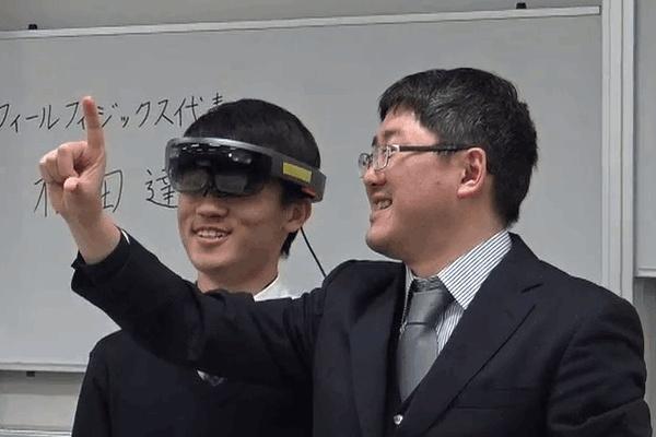 VRニュースイッキ見理科学習アプリ