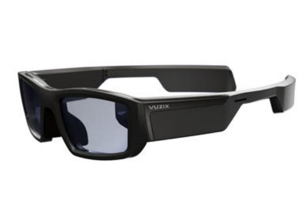 VRニュースイッキ見_Vuzix BladeスマートグラスがAmazonからAlexa対応商品として認証