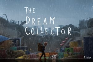 【VR】THE DREAM COLLECTOR