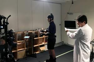 GREE VR Studio Lab|GREEの最先端技術 研究開発組織