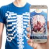 ARで心拍数を計測!特別なセンサーなしでスマホで心拍計測できるアプリ登場!