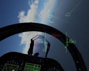 エースコンバット7の「VR MODE 体験版」が配信開始!