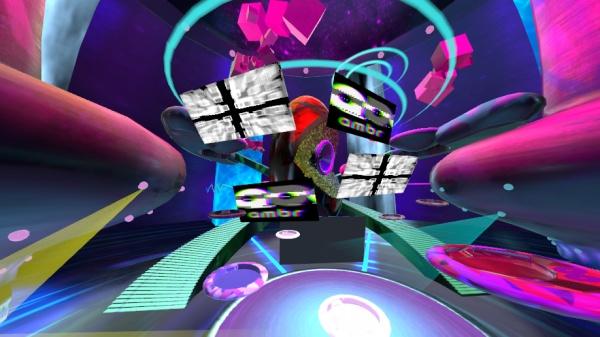 日本発VR SNS「ambr」大型アップデート!新ワールド「Muse」や新移動モード「シンプルモード」などが登場!