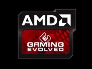 AMDロゴ