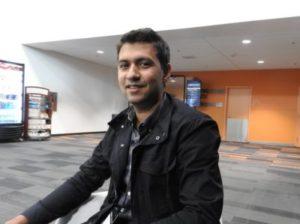 Amitt Mahajan