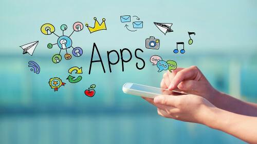 スマホVRアプリ