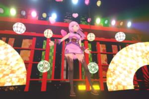 【参加レポ】人気VTuber「朝ノ瑠璃」ちゃんのVRライブがめっちゃ楽しかった!