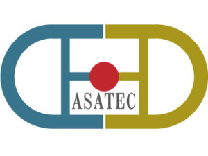 VR企業,ASATEC ,企業ロゴ