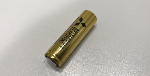 オキュラスgoのバッテリー