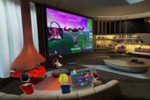 VRアバター用のバーチャルスタジオ!Bigscreenにグリーンスクリーン機能が追加!