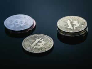 価値が高まるビットコイン
