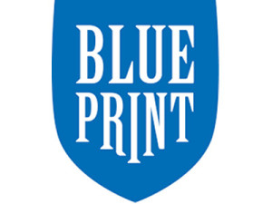 VR企業, blueprint,企業ロゴ