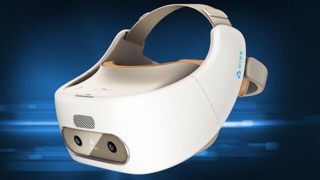 HTCが独立型VRヘッドセットVive Focusの仕様を発表。中国では12日から予約がスタート-3