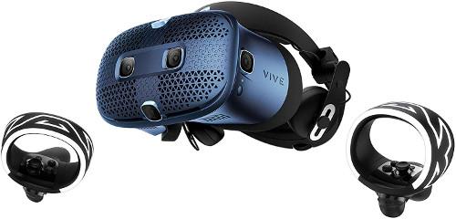VRゴーグルおすすめ「Vive Cosmos」