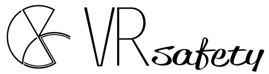 VRイベント,VR Safety,イメージ