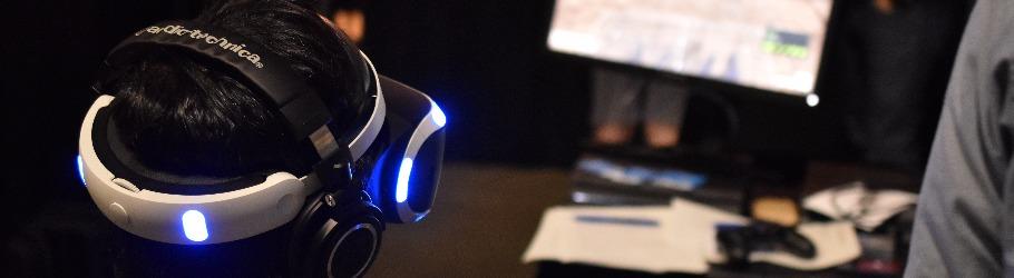 VRイベント,VR/AR/MR ビジネスEXPO,イメージ