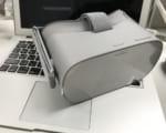 Oculus GoをPCに接続