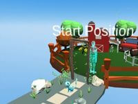 Psychic VR Lab、3DモデルをVR空間へ取り込み可能にする「Google Poly」APIにSTYLYが対応