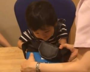 歯科治療の緊張をVRで緩和するサービス「BiPSEE歯科VRシリーズ」が子どもを対象に提供開始!