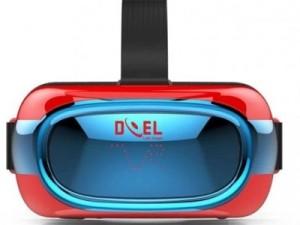VRHMDDoel VR506,,アイキャッチ