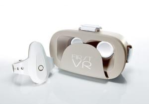 FirstVR|リストバンド型コントローラーとVRゴーグルのセットデバイス