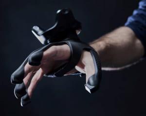 Plexusがグローブ型VR触覚デバイスを開発!高精度な上に各種VRデバイスに対応!