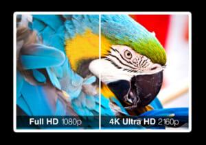 4K解像度やインサイドアウト方式のトラッキングになる