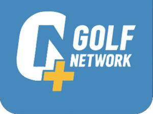 VR企業, golf network plus,企業ロゴ