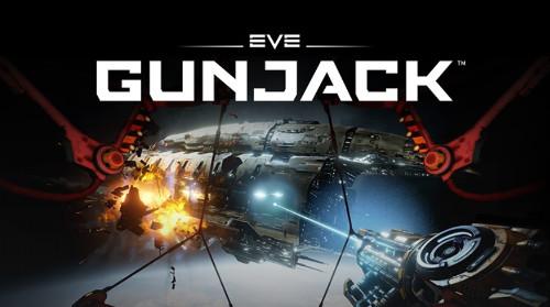 VRアプリ「GunJack」