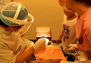VRで虫歯治療の苦痛を軽減! BiPSEE歯科VRが東京23区でパートナー歯科医院を募集!