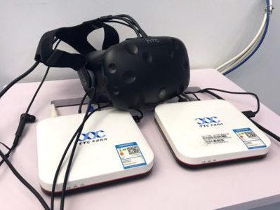 高性能PC不要でVRゲーム!中国HTCがVive向けのクラウドサービスをテスト