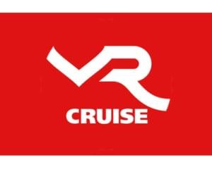 VR CRUISE ロゴ
