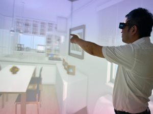 VR 不動産・建築業界