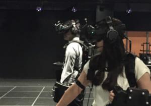 ドラゴンクエストVR体験レビュー!東京・新宿でドラクエの世界をVRで体感!