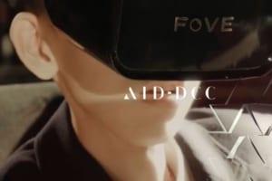 MR/ARコンテンツを共同開発!AID-DCCと東北新社がプロジェクトチーム「AID新社」を発足!