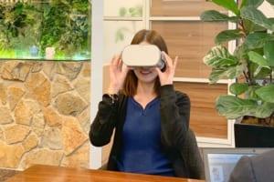 VR内覧サービス「瞬間接客VR」での契約者が大幅増加!学生客では7割がVR内覧からの予約という結果に!