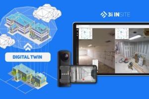 米国3i社が日本で事業を本格始動!VRとAI技術を活用してファシリティマネジメントを支援