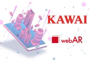 ARでピアノを自宅に置いて体験できる!KAWAIのデジタルピアノが「webAR」に対応