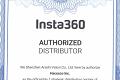 ハコスコ社、Insta360「日本 戦略パートナー/代表代理店」に認定