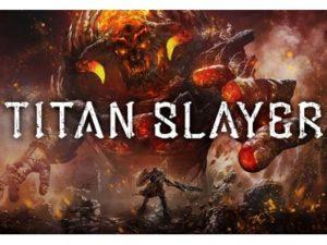 TITAN-SLAYER