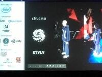 Psychic VR Lab社、VRX Conference & Expo 2017 にてシルバースポンサーとしてCAOが登壇